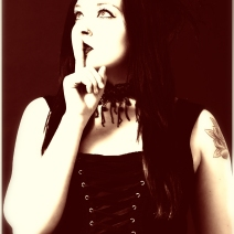 Model: Jessie Rose